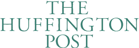 The Huffington Post press logo