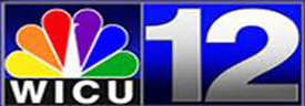 WICU 12 / Erie press logo