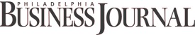 Philadelphia Business Journal press logo