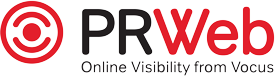 PR Web press logo