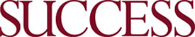 Success press logo