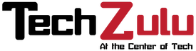 Tech Zulu press logo