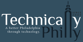 Technically Philly press logo