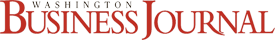 Washington Business Journal press logo