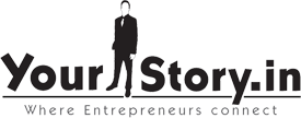 YourStory.IN press logo
