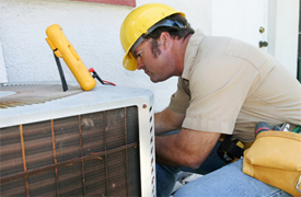 Heating and Cooling Pros
